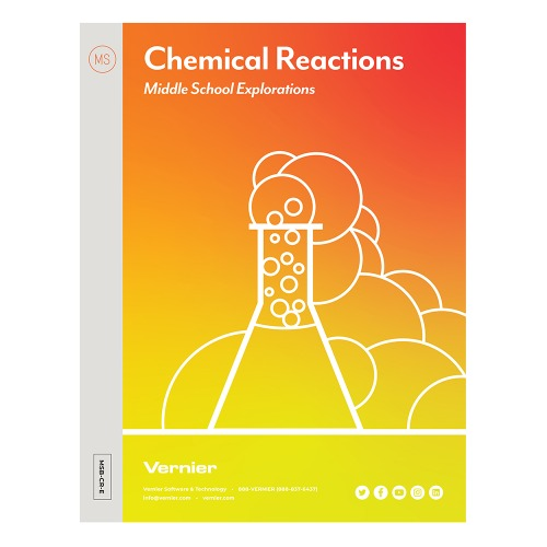 Middle School Explorations: Chemical Reactions