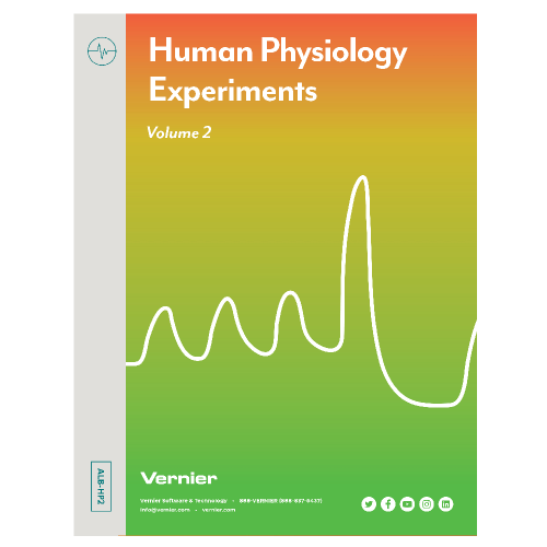 Human Physiology Experiments: Volume 2