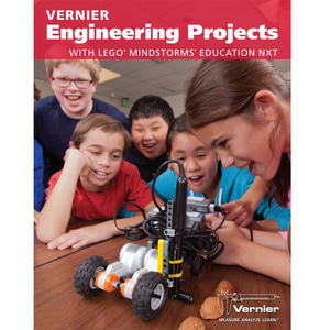 Vernier Engineering Projects with LEGO® MINDSTORMS® Education NXT