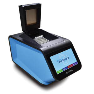 EdvoCycler 2 (PCR machine)